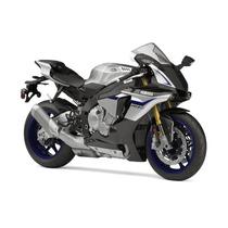 Yamaha Yzf- R1 M Reserva Unidad Noviembre