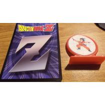Dragon Ball Z -carta Frieza + Goku-oferta !