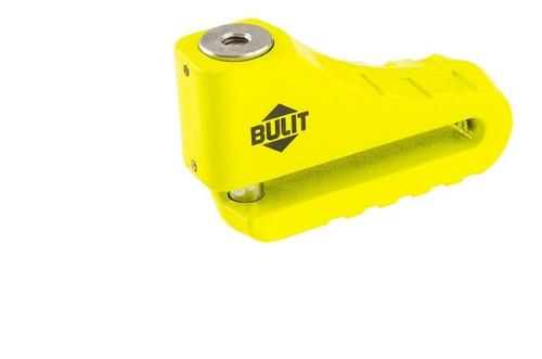 Traba Discos Bulit De 5.5mm Con Funda