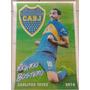 Poster De Carlitos Tevez En Boca Juniors 100 X 100 Bostero