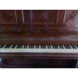 Piano Vertical Francés Pleyel Excelente Estado