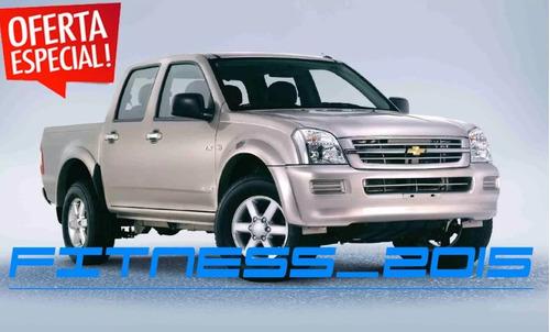 Manual Despiece Catalogo Partes Chevrolet Luv Dmax Espaol En Venta