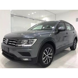 Volkswagen Tiguan Trendline 0km Allspace Nueva 2020 Tsi Dsg
