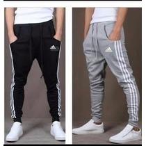 Pantalon Adidas Babucha Chupin Colores Varios Super Oferta!