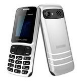Celular Maxwest Uno M2 Tienda Oficial 1.8'' 2g Dual Sim Fm