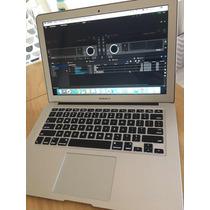 Macbook Air 13 I5 4gb 128gb 2015