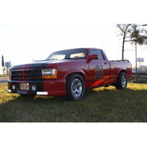 Dodge Dakota Sport Unica Chop Top Permuto Por Dodge Gtx