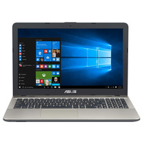 Notebook Asus Intel Core N3060 Mem 4gb Disco 500gb Dvd Win10
