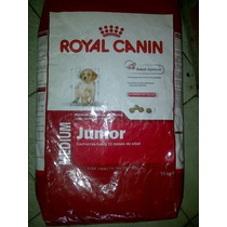 Royal Canin Medium Junior X 15 Kg