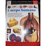 Cuerpo Humano Enciclopedia Visual Steve Parker Clarín 2006