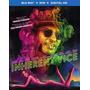 Blu-ray Inherent Vice / Vicio Propio / Bluray + Dvd