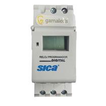 7dcbfda1aa7c Materiales Eléctricos Temporizadores con los mejores precios del ...
