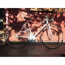 Bicleta Media Carrera Rodado 28 Semi Tubo