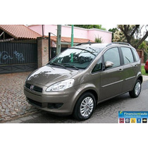 Idea 1.4 0km, Financiada Sin Interes. Bonificamos $6.800