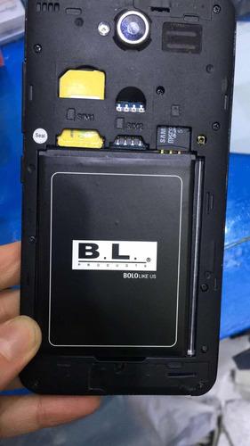 cf17f57e5ea Bateria Blu Para Celular Top House W450 Digital Moron en venta en ...