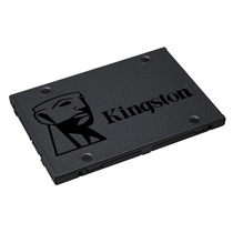 Disco Solido Kingston 240gb Ssd Sata3 Sa4000s37/240g