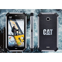 Celular Caterpillar S50, Lo Último! Resiste Todo+liberado