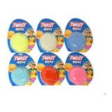 Kinetic Sand Masa Twist Arena Magica 250grs Children's