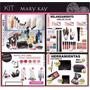 Mary Kay Kit Cosmeticos Con Maquillaje Y Cuidados De La Piel