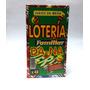 Loteria Familiar X 48 Cartones + Bolilla De Madera En Caja