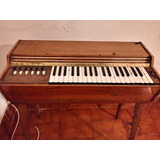 Pianola Antigua
