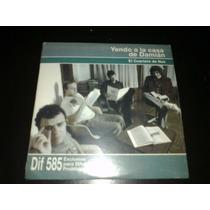 Cuarteto De Nos - Yendo A La Casa De Damian Single Difusion