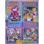 Revistas Artesanias Country (lote X4) Ediciones Bienvenidas
