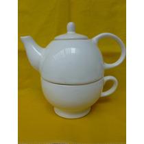 Tea For One - Taza De Te Con Tetera