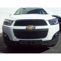 Chevrolet Captiva Ls 2.4n ,entrega Inmediata Tasa 0% #4