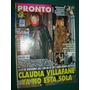 Revista Pronto 358 Luciana Salazar Suar Krum Epumer Albertar