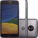 Rosario Motorola Moto G5 Plus Xt1681 4g Lte 32gb Ram 2gb