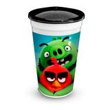 Vaso Coleccionable Cine - Angry Birds 2