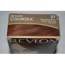 Revlon Colorsilk Sin Amoníaco Nro 37 Chocolate V Beautyshop