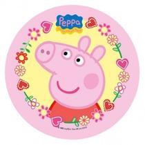 Peppa Pig La Cerdita Kit Y Golosinas Listo Para Imprimir!