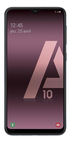 Samsung Galaxy A10 32 Gb Negro 2 Gb Ram