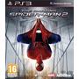 The Amazing Spiderman Ps3 Original Físico Disco Hombre Araña