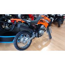 Xtz 250 Yamaha Modelo 2016 Entrega Inmediata Palermo Bikes