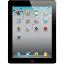 Ipad 2, 64gb Wifi. Color Negro