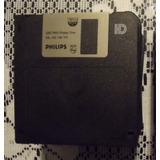 Diskettes 2hd  3.5  Capacidad 1,4 Mb - Formateado- Mínimo 15