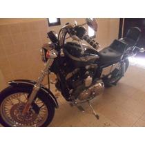 Harley Davidson Sporter 1200 Año 2003 -100 Aniversario-