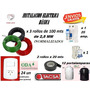Kit Instalacion Electrica Basica Domiciliaria 2