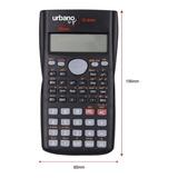 Calculadora Cientifica Con Tapa 240 Funciones