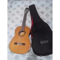 Guitarra Antigua Casa Nuñez De 1994