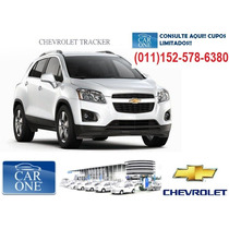 $158.000 + Financiacion Tasa 0% Interes Chevrolet Tracker