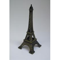 Torre Eiffel Hierro Souvenirs Regalos Casamientos 15 Años