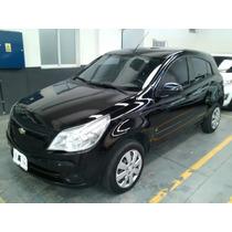 Chevrolet Agile Lt 2012 - Impecable Estado !!! (dam)