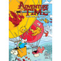 Adventure Time - Hora De Aventura Vol. 4 - Ovni Press