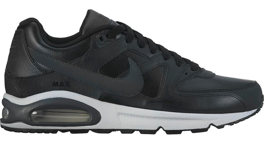 Zapatillas Nike Hombre Air Max Command Leather 2004548