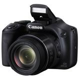 Canon Sx530 Hs 16mp Full Hd 50x Wi-fi Nfc Garantia Oficial