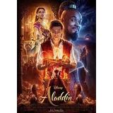 Pelicula Full Hd Aladdin 2019 Audio Latino Aladdin Hd